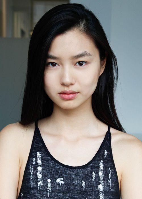 Estelle Chen - Model Profile