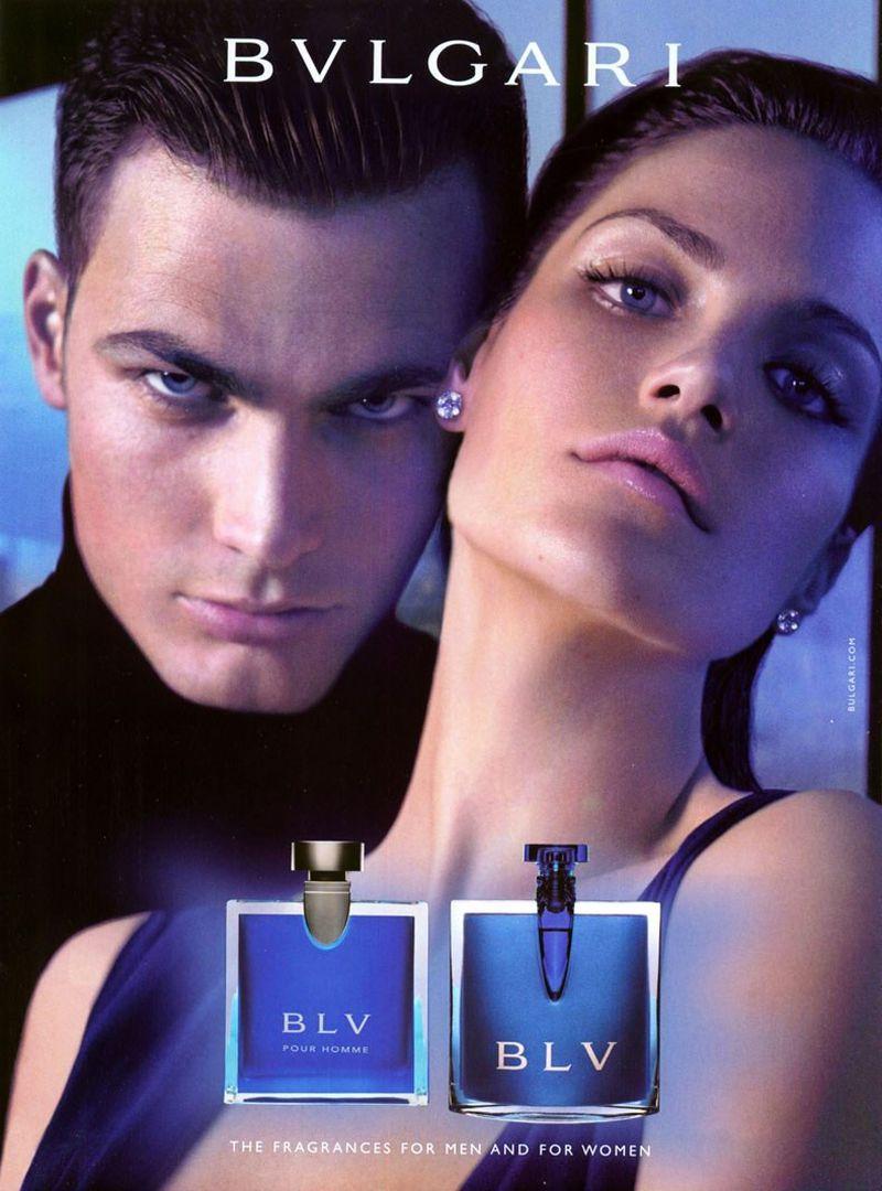 Bulgari BLV Fragrance 2015 (Bulgari)