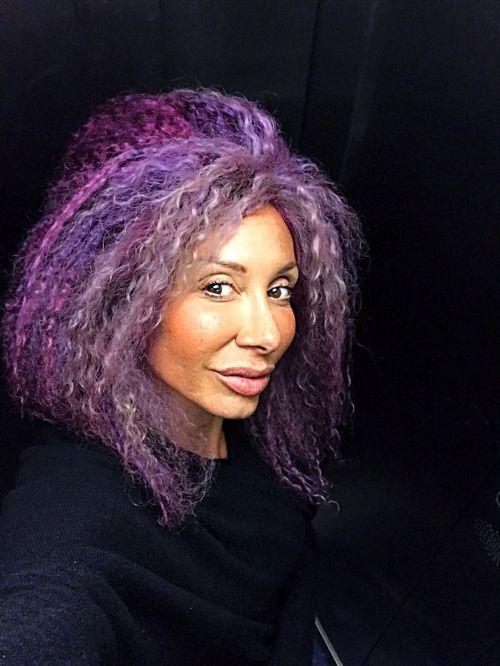 Valeria Orlando Makeup Artist Profile