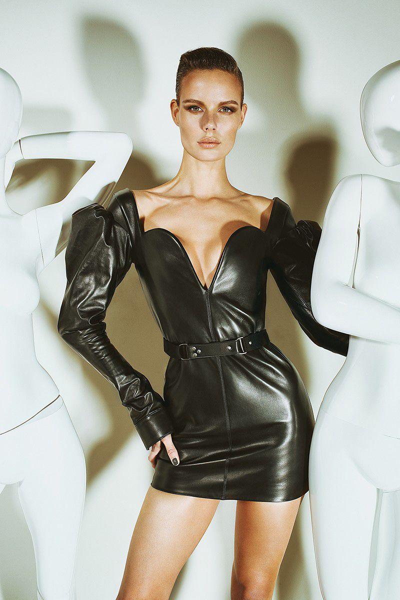 Big Time (Fashion Magazine Canada