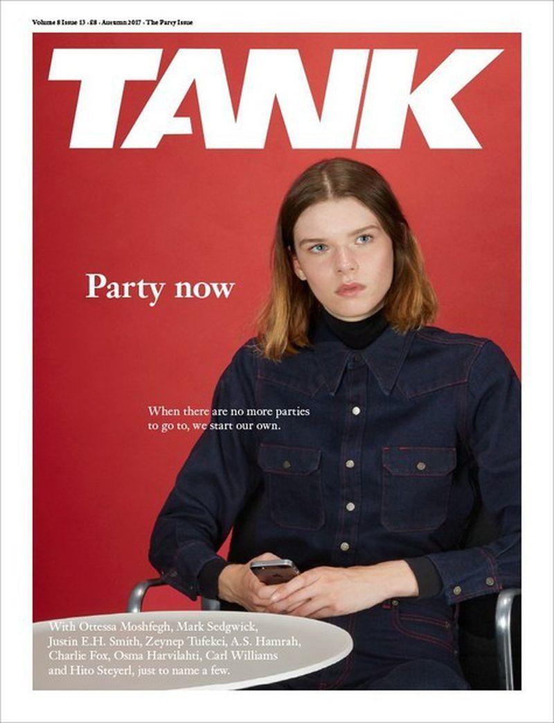 Image result for tank magazine