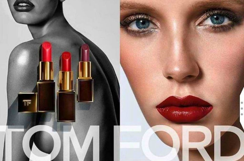 e9208f8156 Tom Ford Beauty 2018 (Tom Ford)