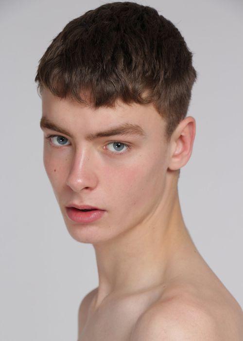 Otto Nahmmacher - Model Profile - Photos  Latest News-6865