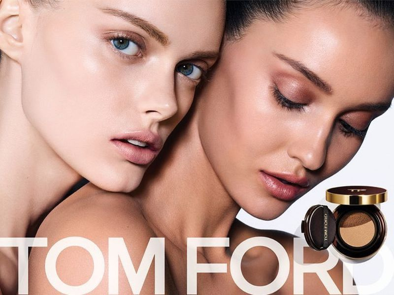 4c9bf2cf5e Tom Ford Beauty Fall 2018- Traceless Touch Foundation (Tom Ford)
