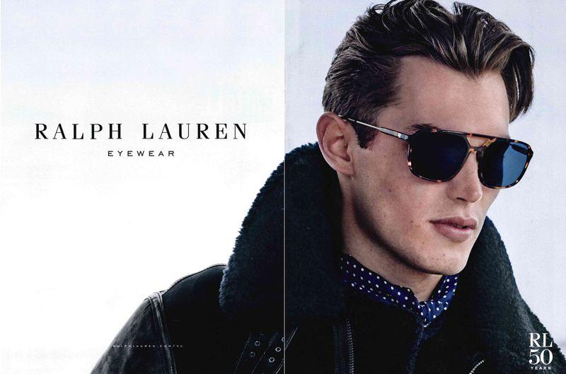 f5a14ea35ef Ralph Lauren Eyewear F W 18 (Ralph Lauren)