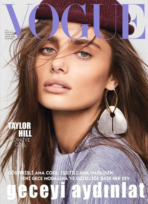 f483400aa9ec Taylor Hill - Model Profile - Photos & latest news