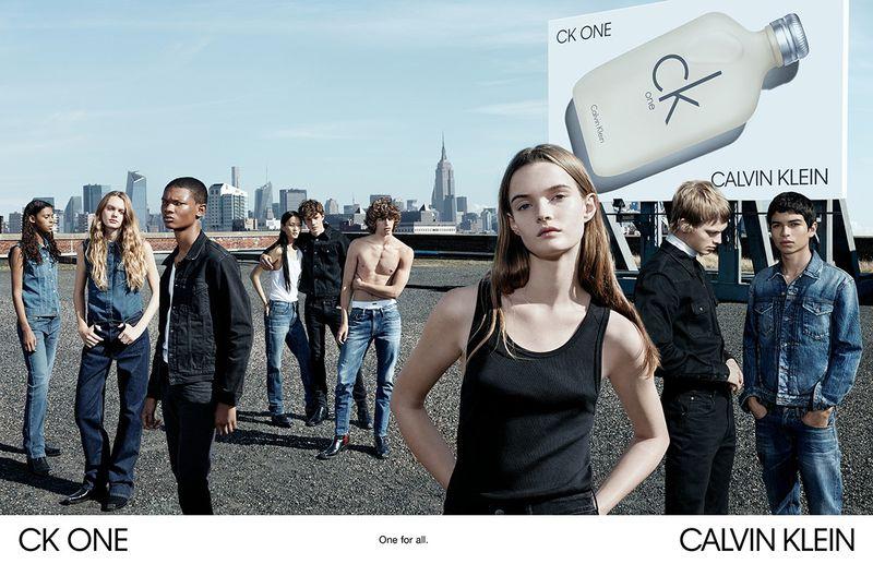 Fragrance By Klein Ck One 2018calvin Calvin Klein AL5R34j