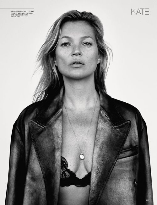 Kate Moss daughter