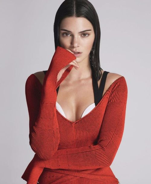 Kendall Jenner - Model Profile - Photos & latest news