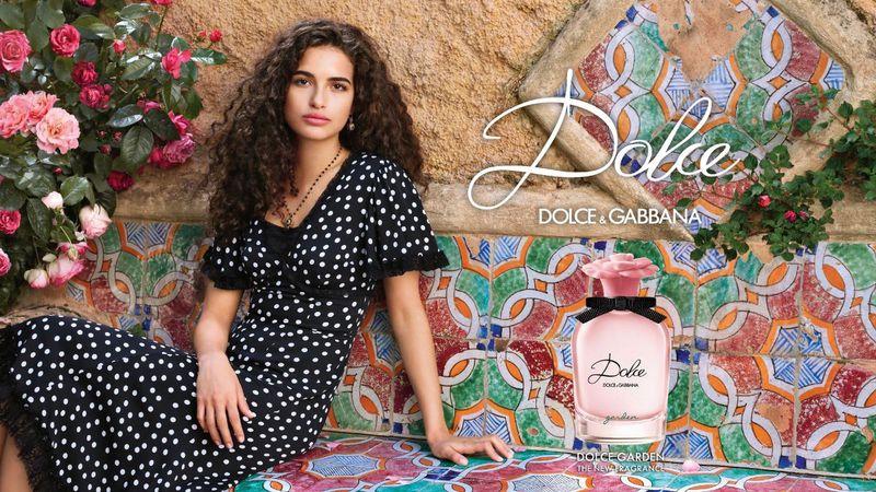 Dolce gabbana perfume 2018