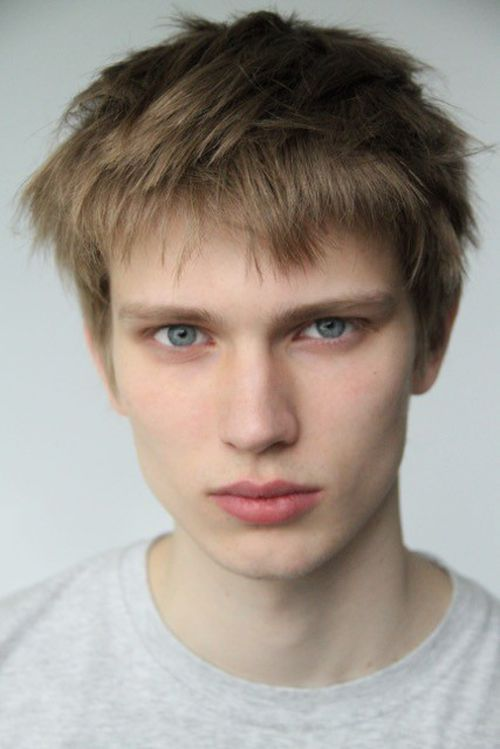 Jens Hecksher - Model Profile - Photos & latest news