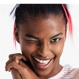 Tsheca White - Model Profile - Photos & latest news