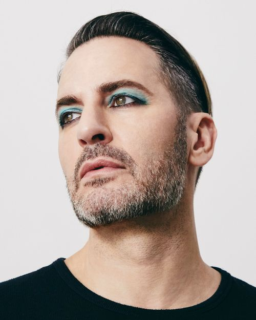 meet 260d7 f37a7 Marc Jacobs - Designer Profile - Photos & latest news