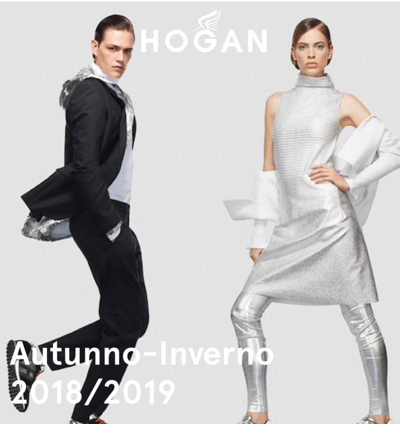 Hogan F/W 18 (Hogan)