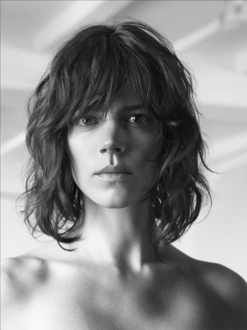 Freja Beha Erichsens Leaked Cell Phone Pictures