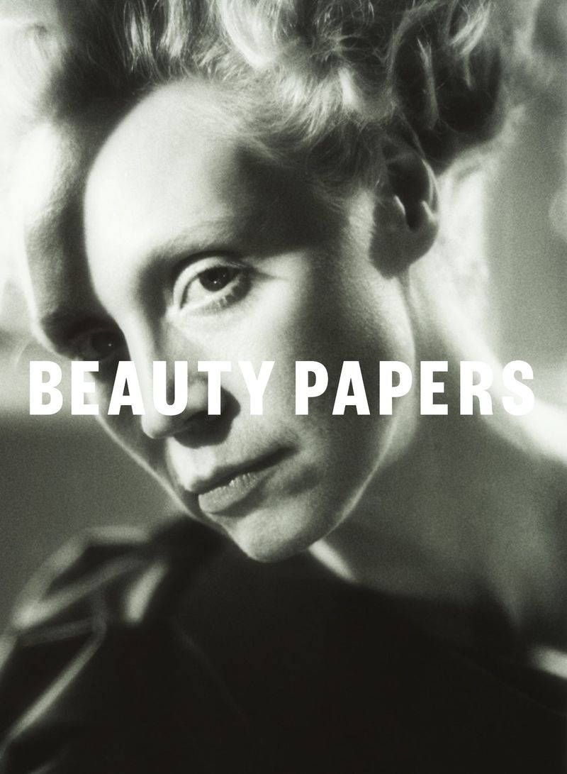beauty papers fall winter 2018 covers beauty papers