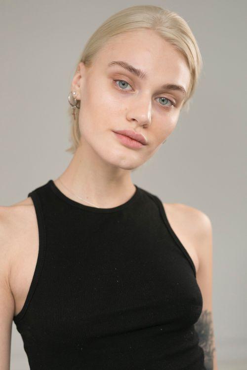 Nicole model работа на алиэкспресс моделью