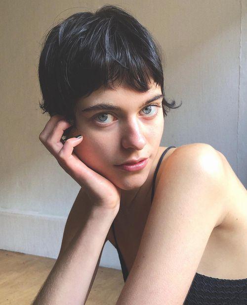 ilona model
