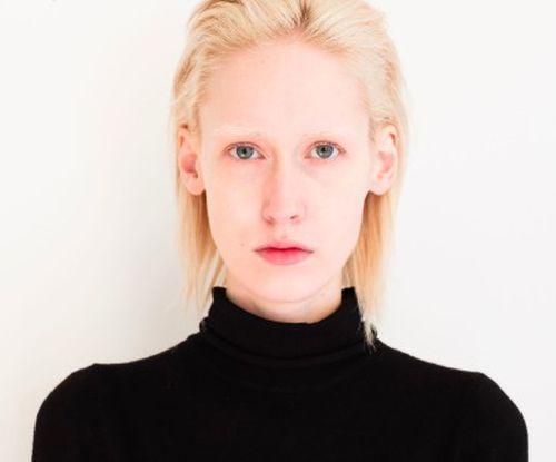 Halo Berge - Model Profile - Photos & latest news