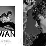 9e92051bde2bf Serafin Zielinski - Fashion Editor/Stylist Profile - Photos & latest ...