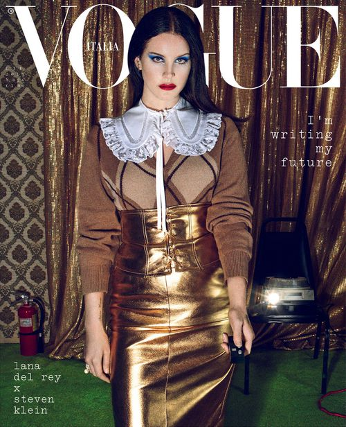 Lana Del Rey Entertainer Profile Photos Latest News