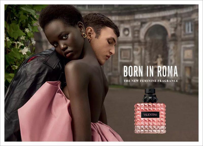 Valentino Born In Roma Fragrance 2019 (Valentino)