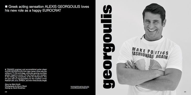Alexis Georgoulis Fantastic Man Alexis plays spiro hakaiopoulos, a cab driver and close family friend who helps the family settle during their temporary. alexis georgoulis fantastic man