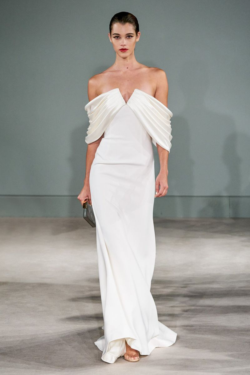 Alexis Mabille Haute Couture Spring 20 Show Alexis Mabille