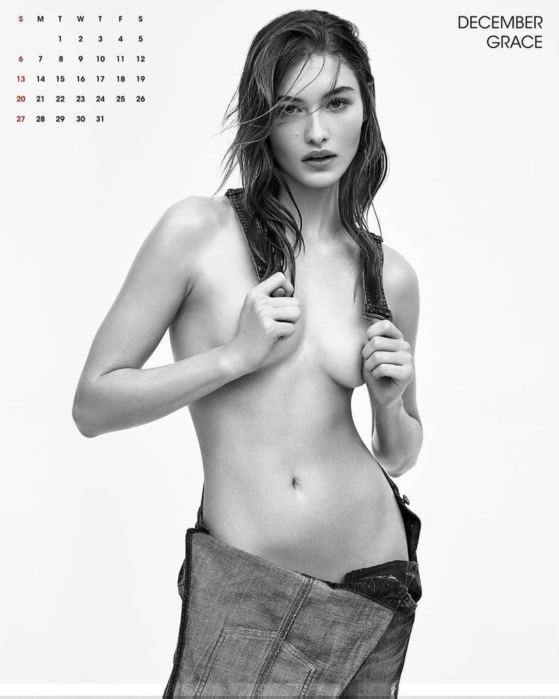 V S 2020 Calendar V Magazine