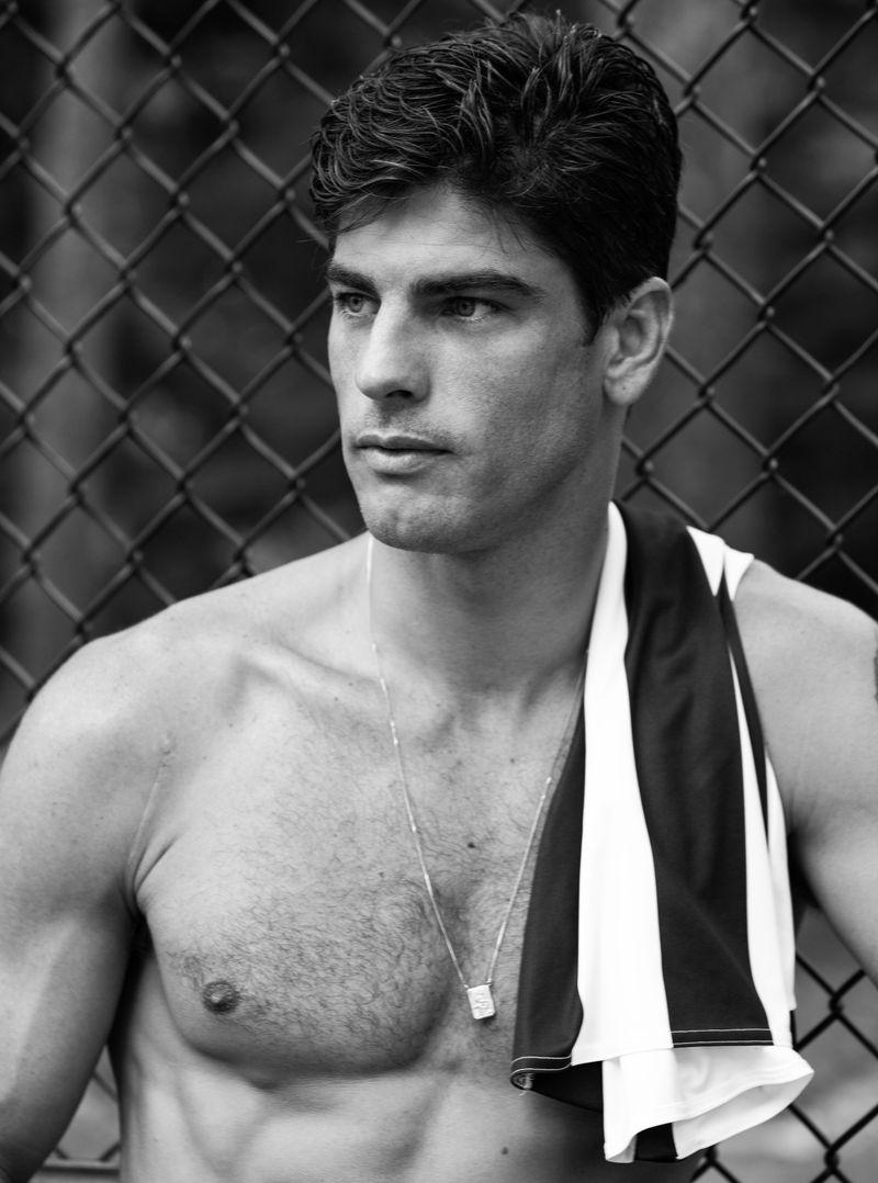 Homem Brasileiro by Fernando Sippel | FTAPE.COM - FASHION TAPE