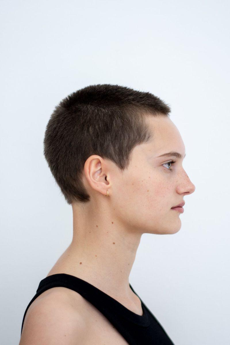 SP MODELS - Greta Elisa Hofer