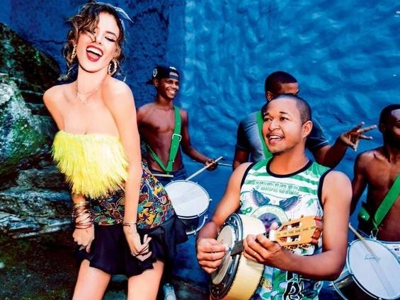 Brazil <3 Ellen