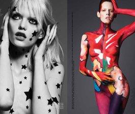 VEOIR 4: Body & Art Issue