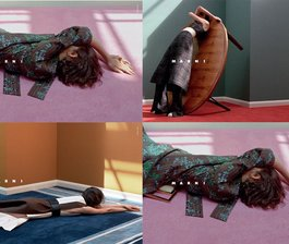 Marni's Ad Debut is Fashion-Focused