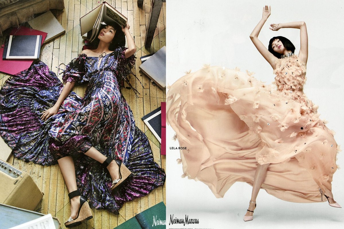 The Art of Fashion - MODELS.com Feed