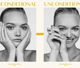 First Look: Unconditional Magazine