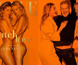 Girls Love Testino