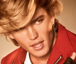 Jordan Barrett Plays George Michael