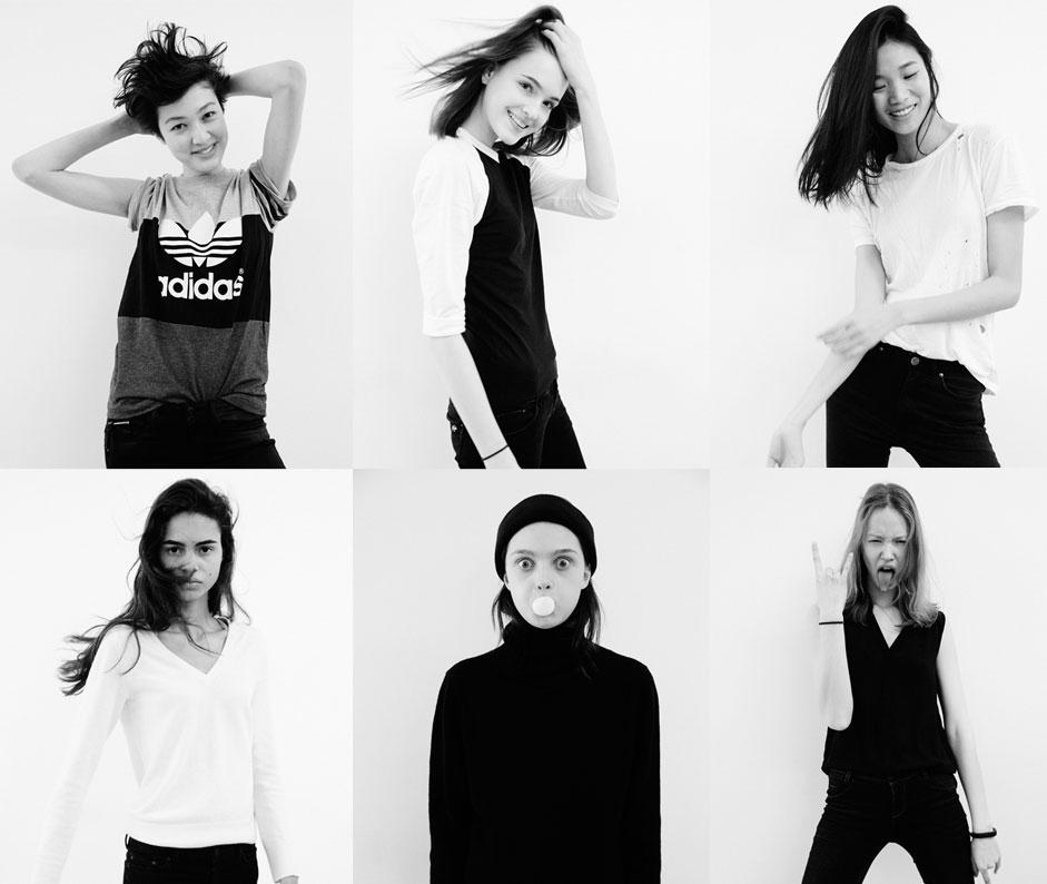 Models.com Go Sees: Fall/Winter 15 Part 2