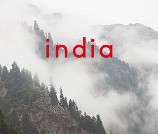 India Journal / Sean and Seng