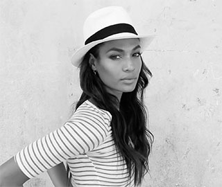 MDCGram:<br>Joan Smalls