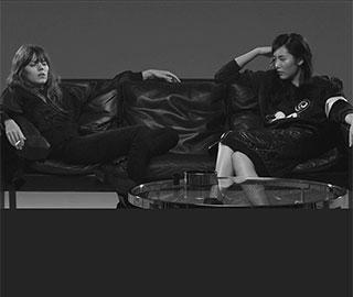 MO&Co. 10th anniversary feat. Liu + Freja