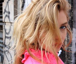 MDCGram: Stella Maxwell