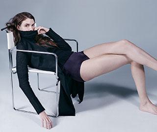 Faces of Fashion: Vanessa Moody