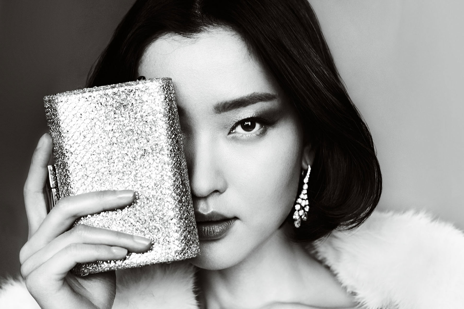 Vogue China:<br>A decade of Du Juan