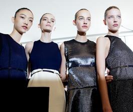 Calvin Klein S/S 2015