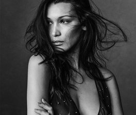 The Graduates: Bella Hadid