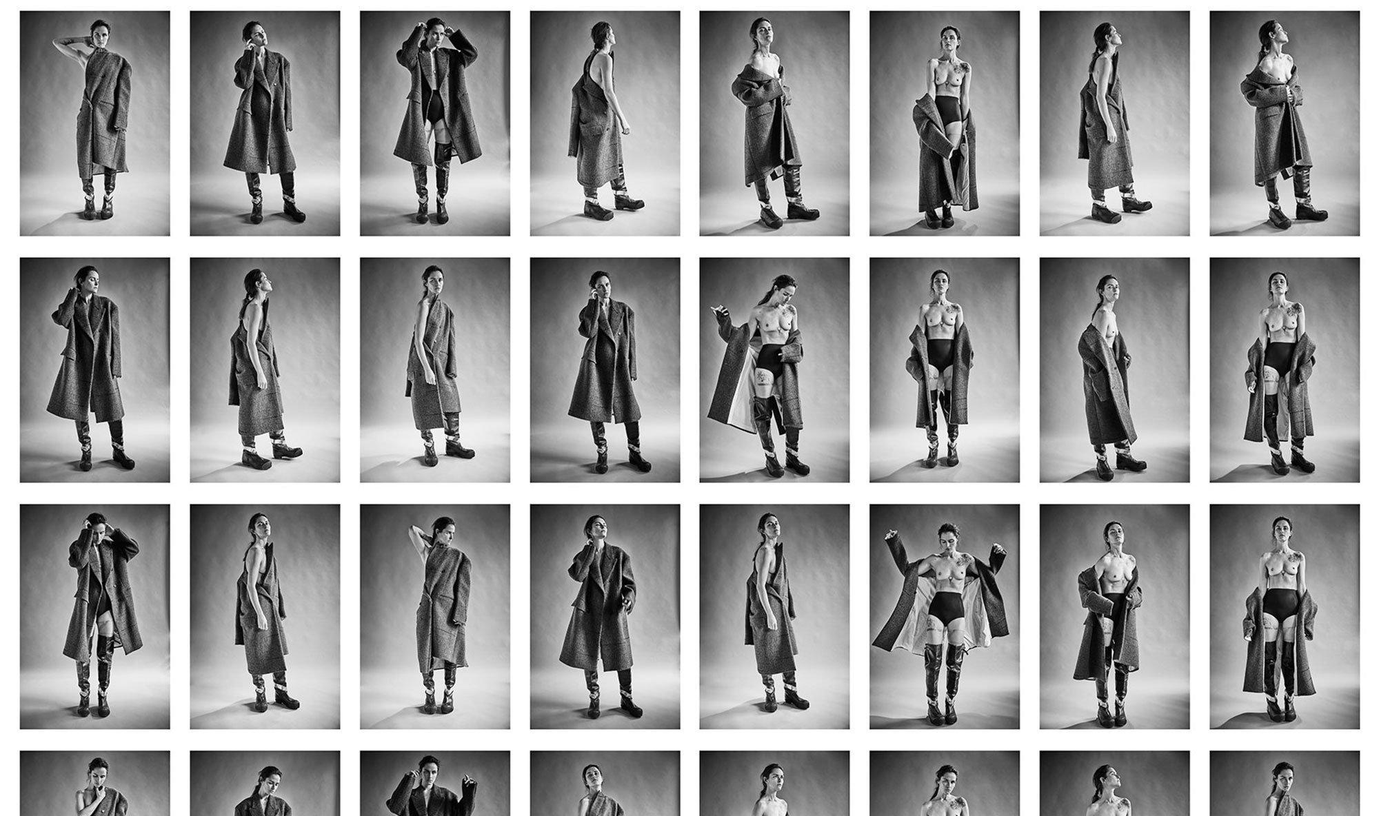 Models.com's Icons: Tasha Tilberg