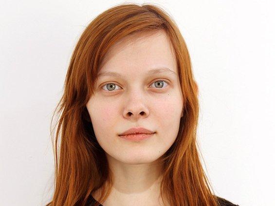 Sabi Khazgaleeva