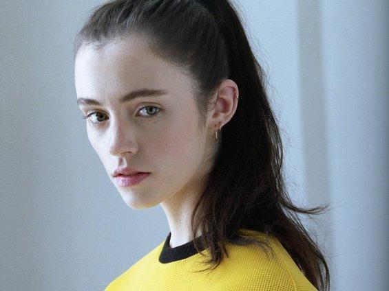 Amy Willock